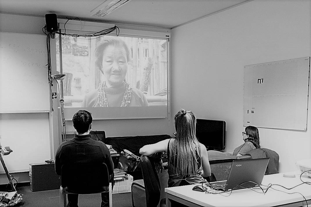 katharina reich - lecture schmuck gegen gendernormen - 2018 - FH Technikum Wien